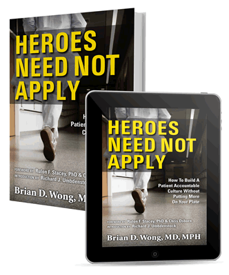 Heroes Need Not Apply